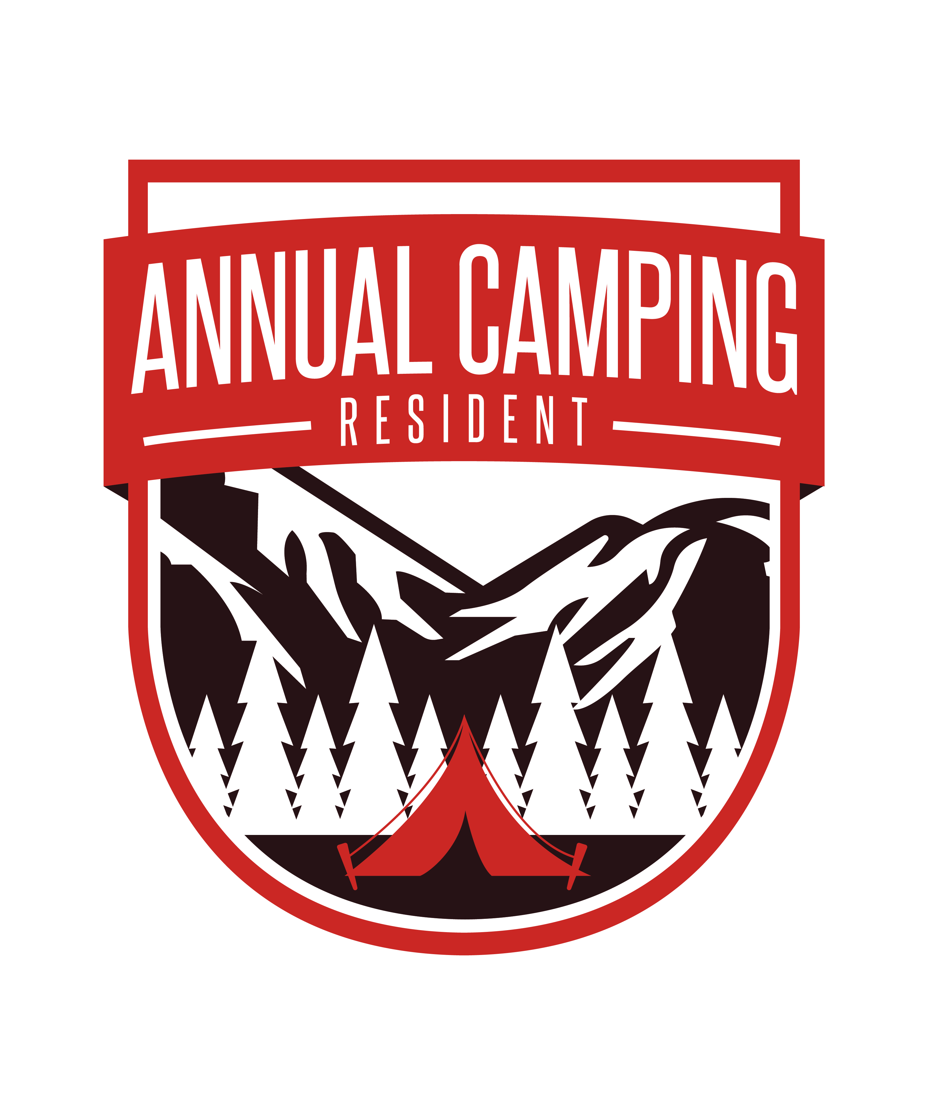 2018 Annual Camping Permit - Resident