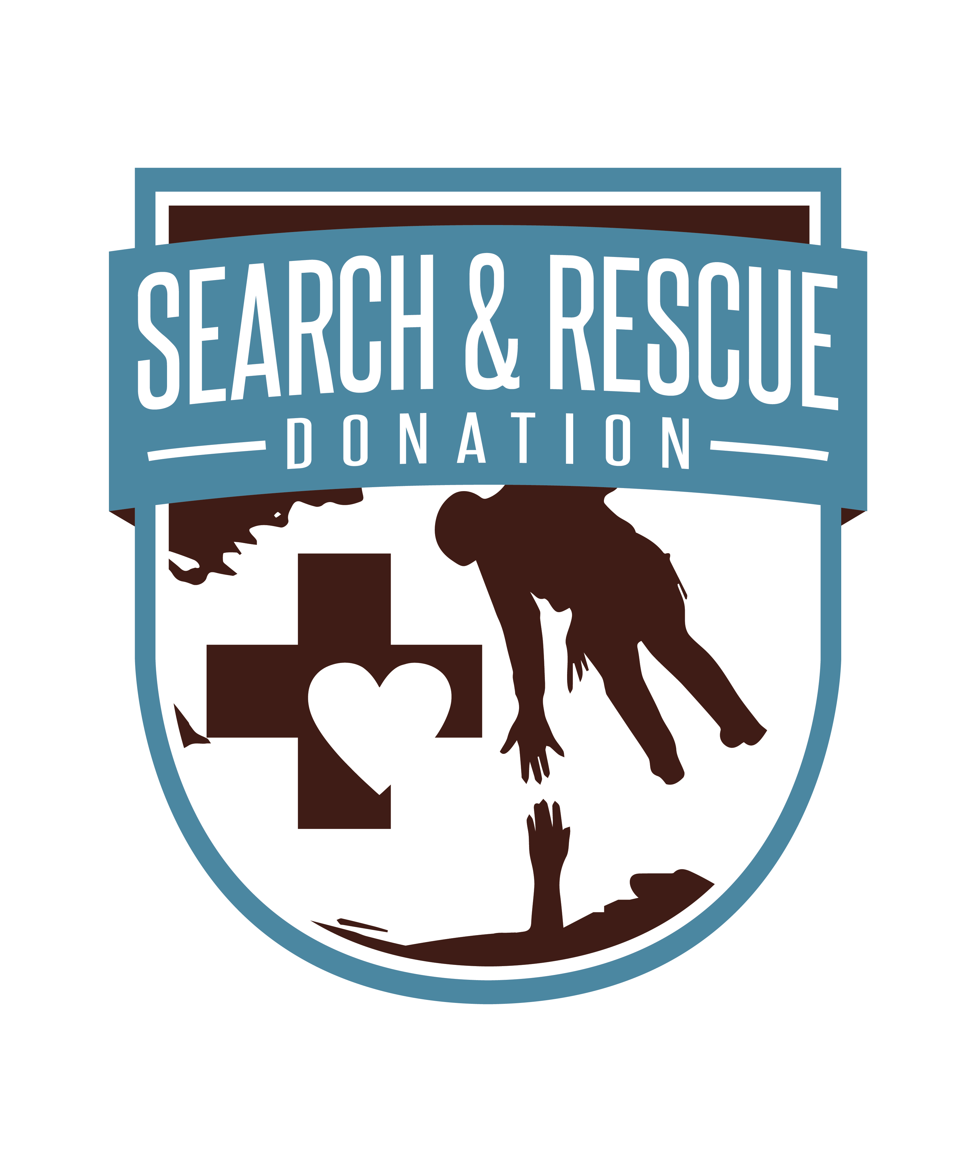 Search & Rescue Optional Donation