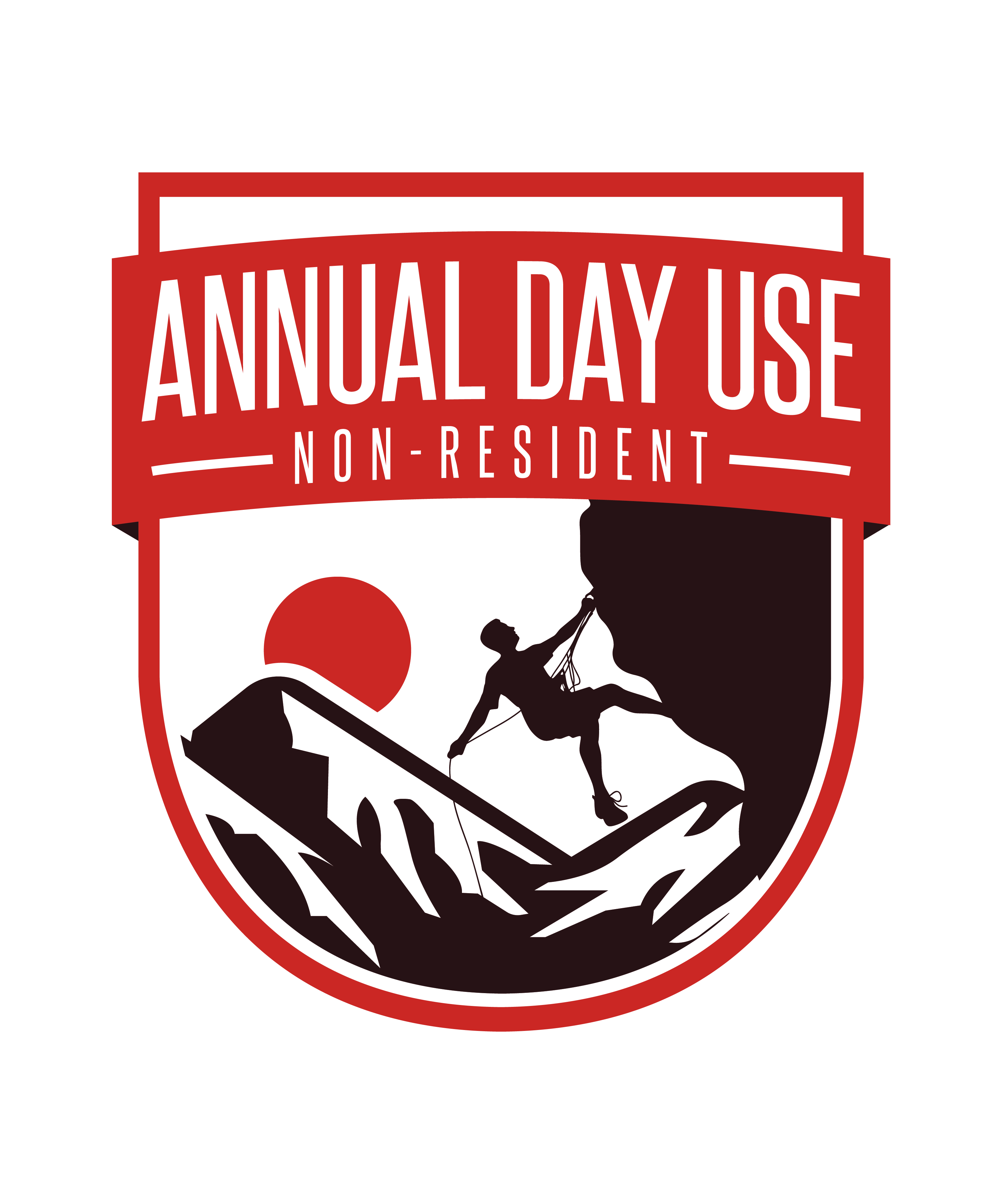 2018 Annual Day Use - Non-Resident